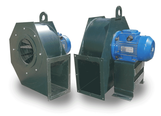 Вентилятор ВД-2,7